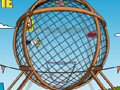 Gioco Giocare Simpsons The Ball of Death  on-line - giochi online