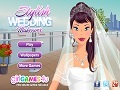 Gioco Wedding Makeover Stylish on-line - giochi online