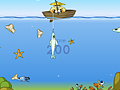 Gioco Super Fishing on-line - giochi online