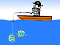 Gioco Crazy Fishing on-line - giochi online