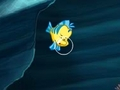 Gioco The Little Mermaid  on-line - giochi online