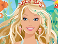 Gioco Mermaid Barbie Mix Up on-line - giochi online