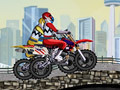 Gioco Swift Rangers on-line - giochi online