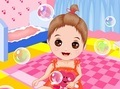 Gioco Bolle bambino Dress Up on-line - giochi online