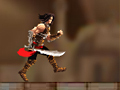 Gioco Prince of Persia Run  on-line - giochi online