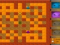 Gioco Fire and Bombs on-line - giochi online