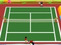 Gioco Twisted Tennis on-line - giochi online