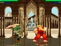 Gioco Street Fighter II Flash on-line - giochi online