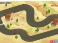 Gioco Rural Racer on-line - giochi online