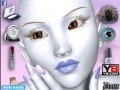 Gioco Snow Fairy Makeover on-line - giochi online