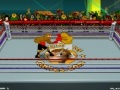 Gioco Hot Blood Boxing on-line - giochi online