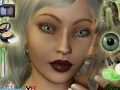 Gioco Forest Elf Makeup on-line - giochi online