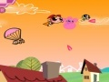Gioco Powerpuff Girls: All Monsters Attack on-line - giochi online