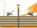 Gioco Balls n Walls Athlete on-line - giochi online