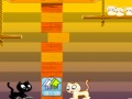 Gioco Swing Cat on-line - giochi online