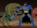 Gioco Batman the Brave and the Bold dinamica Double Team  on-line - giochi online