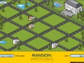 Gioco Mansion Impossible on-line - giochi online