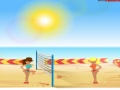 Gioco Boom Boom Volleyball on-line - giochi online