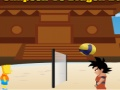 Gioco Bart Simpson vs Drago  on-line - giochi online