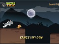 Gioco Tom e Jerry: Halloween Run on-line - giochi online
