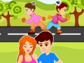 Gioco Fun Bacio Roadside on-line - giochi online