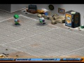 Gioco Dodge Brawl on-line - giochi online
