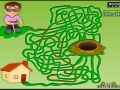 Gioco Maze Game on-line - giochi online