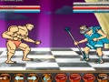 Gioco Swords and Sandals 3 on-line - giochi online