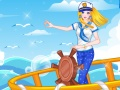 Gioco Girl Sailor Dress Up on-line - giochi online