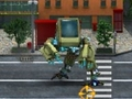 Gioco Armored Fighter on-line - giochi online