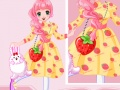 Gioco Piccoli Moda Calico Dress Up on-line - giochi online