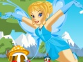 Gioco Tinkerbell Dress Up Game on-line - giochi online