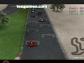 Gioco Red Kart Racer on-line - giochi online