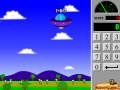 Gioco Math Attack on-line - giochi online