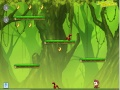 Gioco Jumping Bananas on-line - giochi online