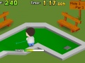 Gioco Golf anteriore Mini on-line - giochi online