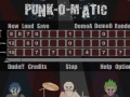 Gioco Punk-o-Matic on-line - giochi online