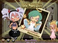 Gioco Devilish Stylist on-line - giochi online