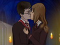 Gioco Harry Potter Bacio  on-line - giochi online