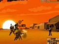 Gioco Desperado Zombie Slayer on-line - giochi online