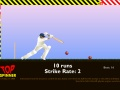Gioco Spinner Cricket Top on-line - giochi online