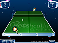 Gioco Garfield ping pong  on-line - giochi online