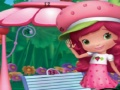 Gioco Strawberry Shortcake Numeri nascosti on-line - giochi online
