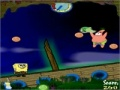 Gioco SpongeBob in Ghostly Oro Grab  on-line - giochi online