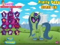 Gioco Piuttosto Pony Dress Up on-line - giochi online