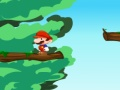 Gioco Mario Jumping Adventure on-line - giochi online
