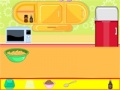 Gioco Facile Mocha Chip Ice Cream Cake on-line - giochi online