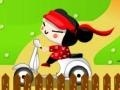 Gioco Pucca Giro on-line - giochi online