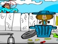 Gioco Laura, Go Away! on-line - giochi online