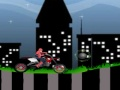 Gioco Spiderman Motorcycle  on-line - giochi online